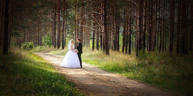 poročne obleke zaročenca