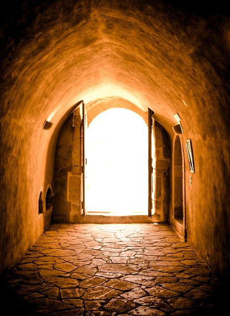 vhodna vrata izhodna