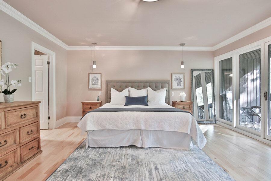 Zakaj se odločiti za spalnice izdelane po meri?