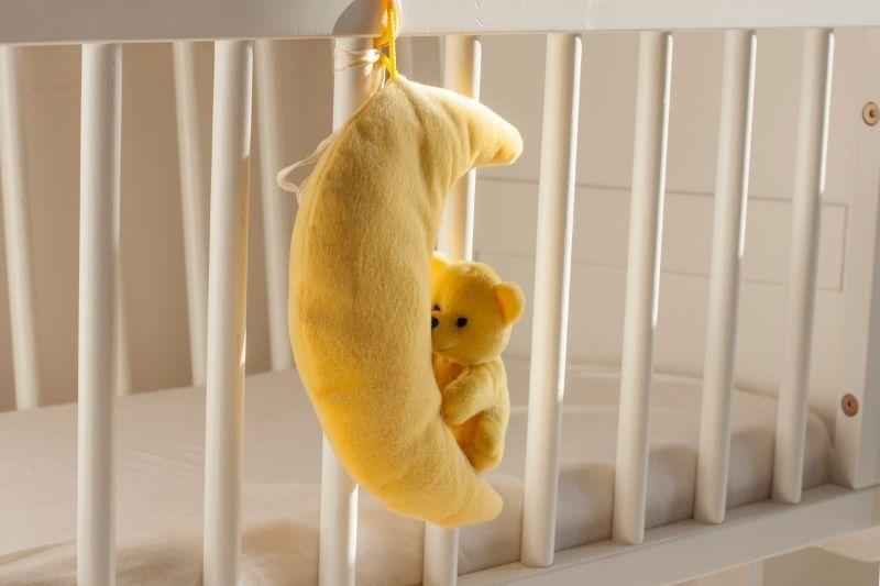 Kakovostne posteljice za dojenčke